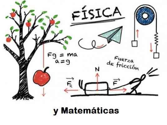 Matemáticas y física, clases particulares, todos los niveles