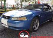 Ford mustang 1999 100000 kms