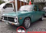 Ford courier 1974 180000 kms