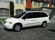 Chrysler town & country 2006 95000 kms