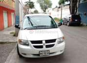Chrysler voyager 2007 71132 kms