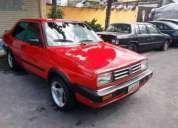 Volkswagen jetta 1991 100000 kms