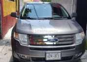 Ford edge 2010 75000 kms