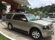 Ford expedition 2007 98500 kms