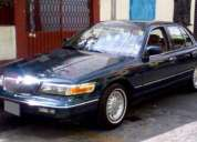 Ford grand marquis 1997 120000 kms