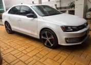 Volkswagen jetta gli 2015 40000 kms