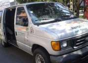 Ford econoline 2005 56000 kms