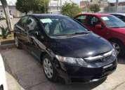 Honda civic 2010 100000 kms