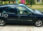 Renault clio 2003 92000 kms