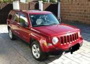 Jeep patriot 2012 66000 kms