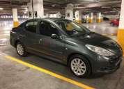 Peugeot 207 2009 146000 kms