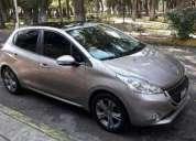 Peugeot 208 2014 20500 kms