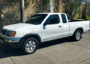Nissan frontier 2000 189000 kms
