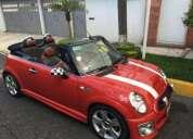 Mini mini convertible 2006 72000 kms