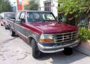 Ford b150 1992 250000 kms