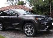 jeep grand cherokee 2015 58000 kms