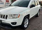 Jeep compass 2011 82000 kms