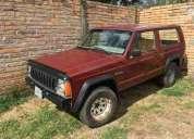 jeep cherokee 1984 150000 kms