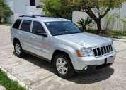 jeep cherokee 2010 75000 kms
