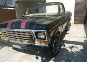 Ford f-100 1977 99999 kms