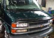Chevrolet express 1996 111111 kms