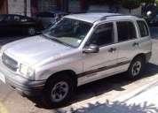 Chevrolet tracker 2000 188000 kms