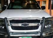 Chevrolet colorado 2005 154000 kms