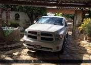 Dodge ram 2013 52850 kms