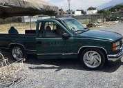 Chevrolet cheyenne 1998 198000 kms