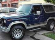 Ford bronco 1982 2147483647 kms