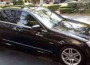 Mercedes benz c 320 2010 75000 kms