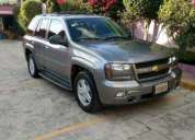 Chevrolet trailblazer 2006 92000 kms