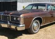 Ford ltd 1973 210000 kms