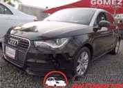 Audi a1 sportback 2013 38000 kms