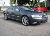 Audi s8 2009 53000 kms
