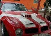 Pontiac trans am 1976 100000 kms