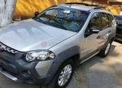 Fiat palio adventure 2014 49000 kms