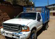 Ford f-350 2000 100000 kms