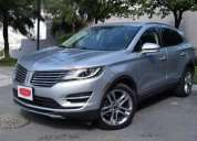 Lincoln mkc 2016 3000 kms