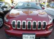 Chrysler grand cherokee 2015 41577 kms