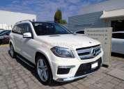 Mercedes benz gl 500 2013 62393 kms