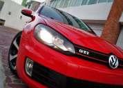Volkswagen golf gti a6 2010 90000 kms
