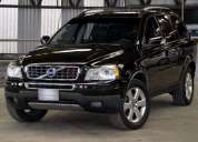 Volvo xc90 2011 48841 kms