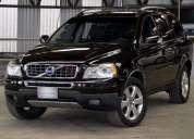 Volvo xc90 2011 48841 kms