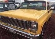Chevrolet c 350 1975 234832 kms