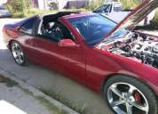 Nissan 300 zx 1993 127130 kms