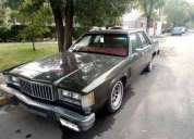 Ford grand marquis 1982 279000 kms