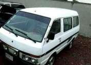 Nissan ichi van 1988 134000 kms