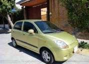 Chevrolet matiz 2007 131544 kms