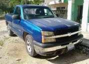 Chevrolet silverado 2003 323000 kms